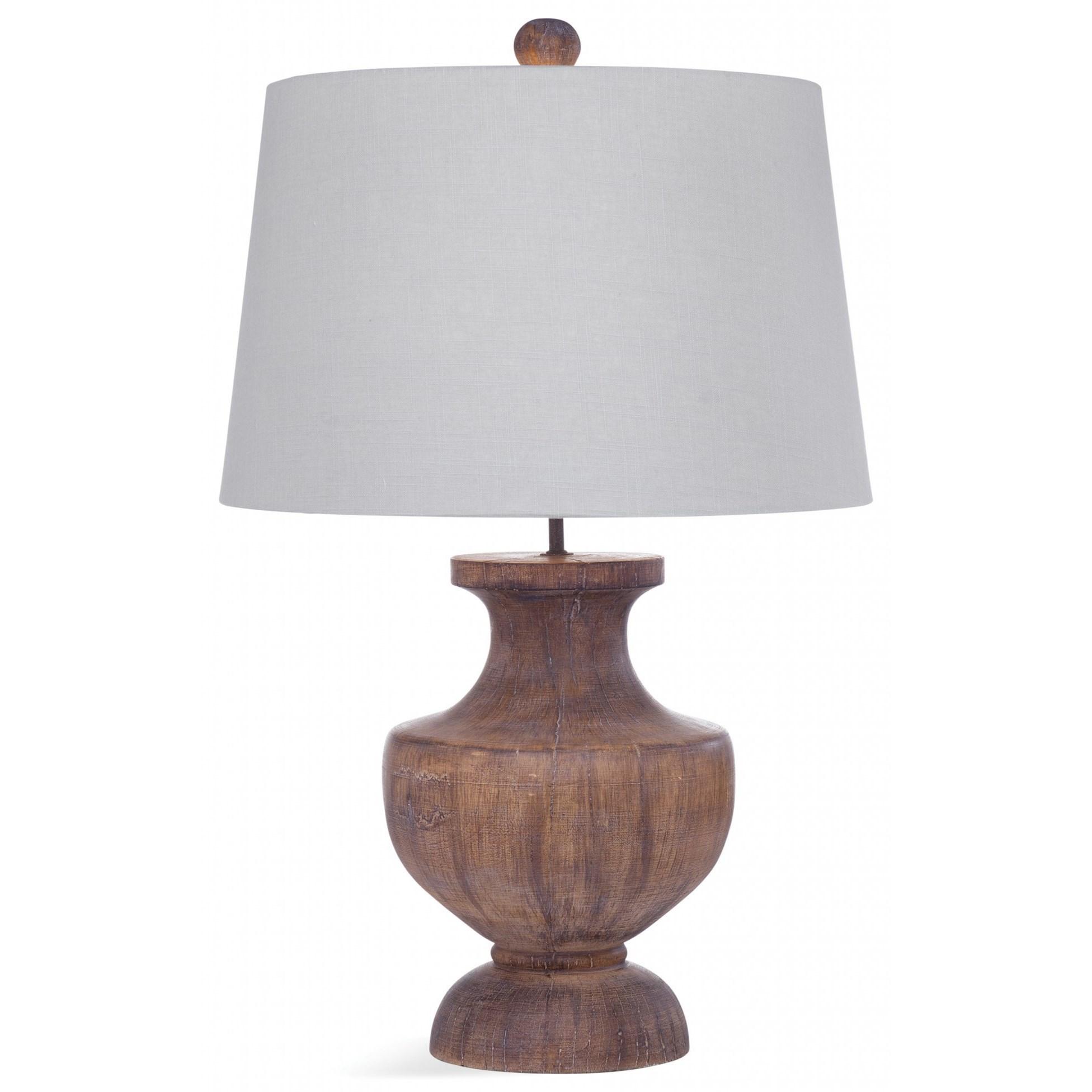 Bassett Furniture Milford Ct: Bassett Mirror Lamps L3347T Stella Table Lamps