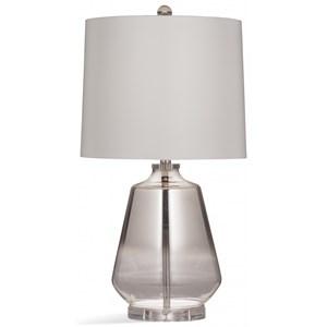 Bassett Mirror Lamps Adara Table Lamp