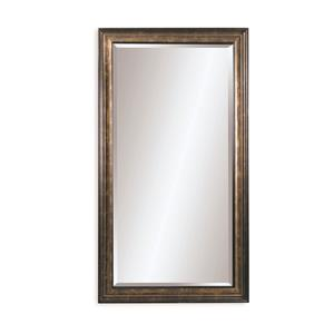 Bassett Mirror Old World Beckett Leaner Mirror