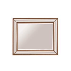 Bassett Mirror Old World La Scala Wall Mirror