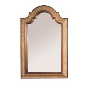 Bassett Mirror Old World Excelsior Wall Mirror