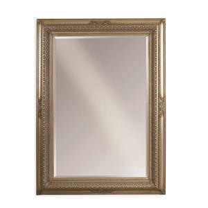 Bassett Mirror Old World Castello Leaner Mirror