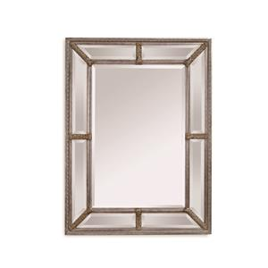 Bassett Mirror Old World Roma Wall Mirror