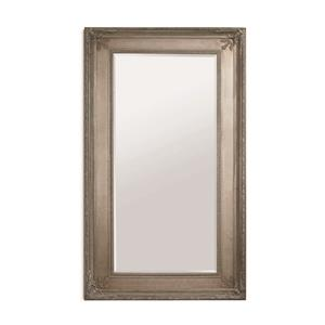 Bassett Mirror Old World Prazzo Leaner Mirror