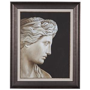 Bassett Mirror Old World Aphrodite