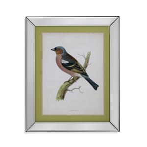 Bassett Mirror Old World Morris Chaffinch