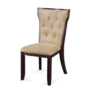 Bassett Mirror Old World Serenity Side Chair
