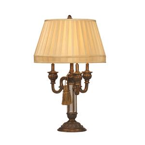 Bassett Mirror Old World Empress Table Lamp