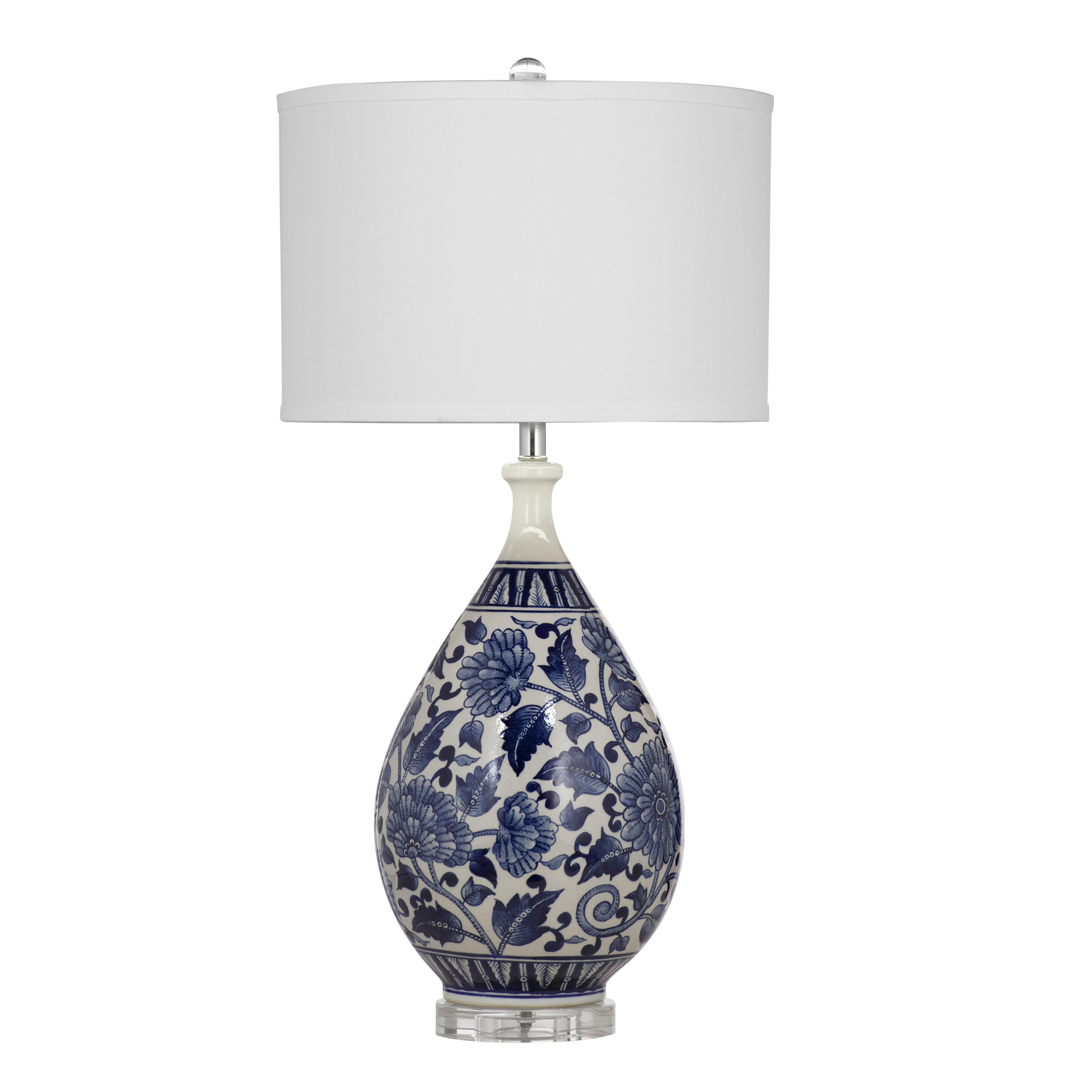 Elwell Table Lamp