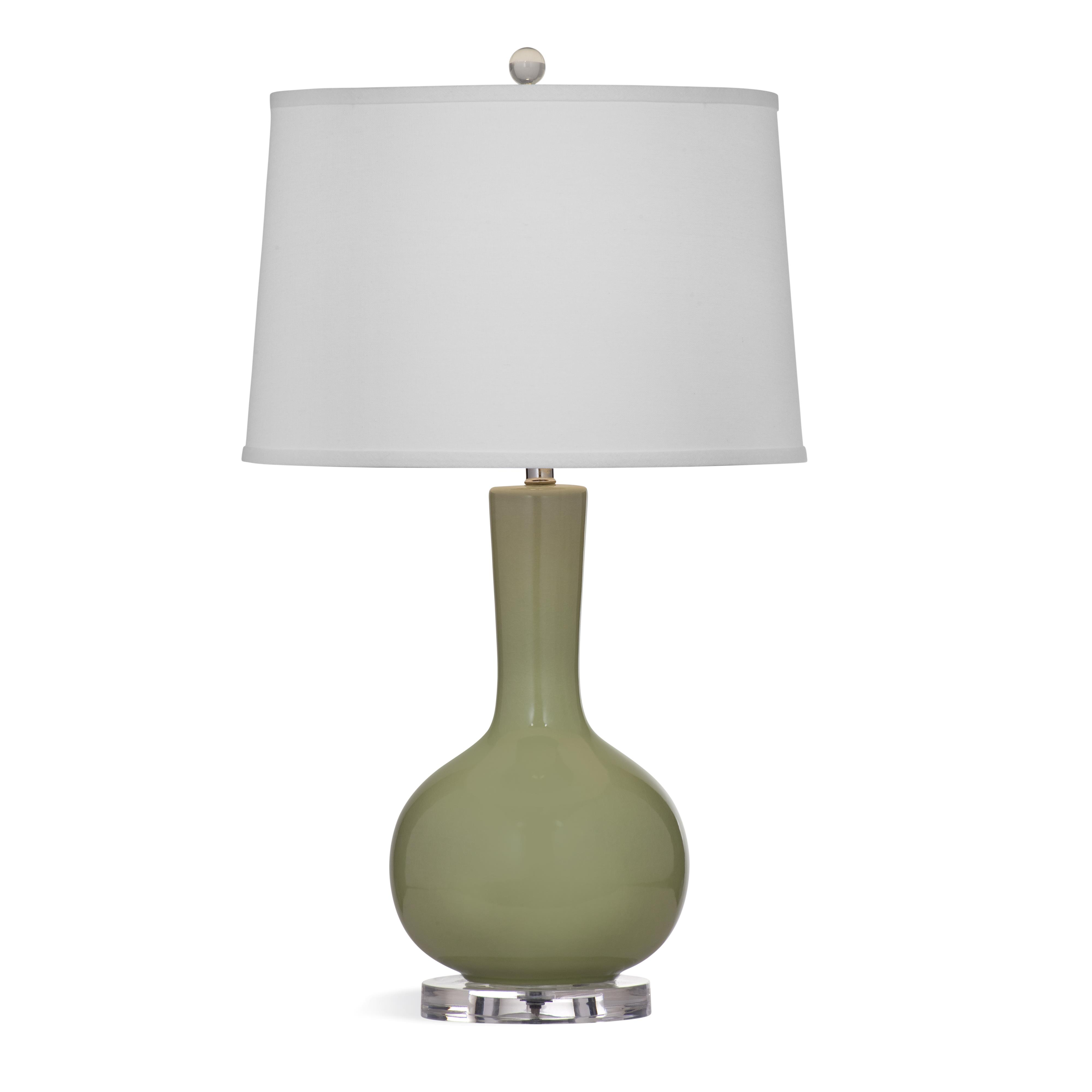 Pratt Table Lamp