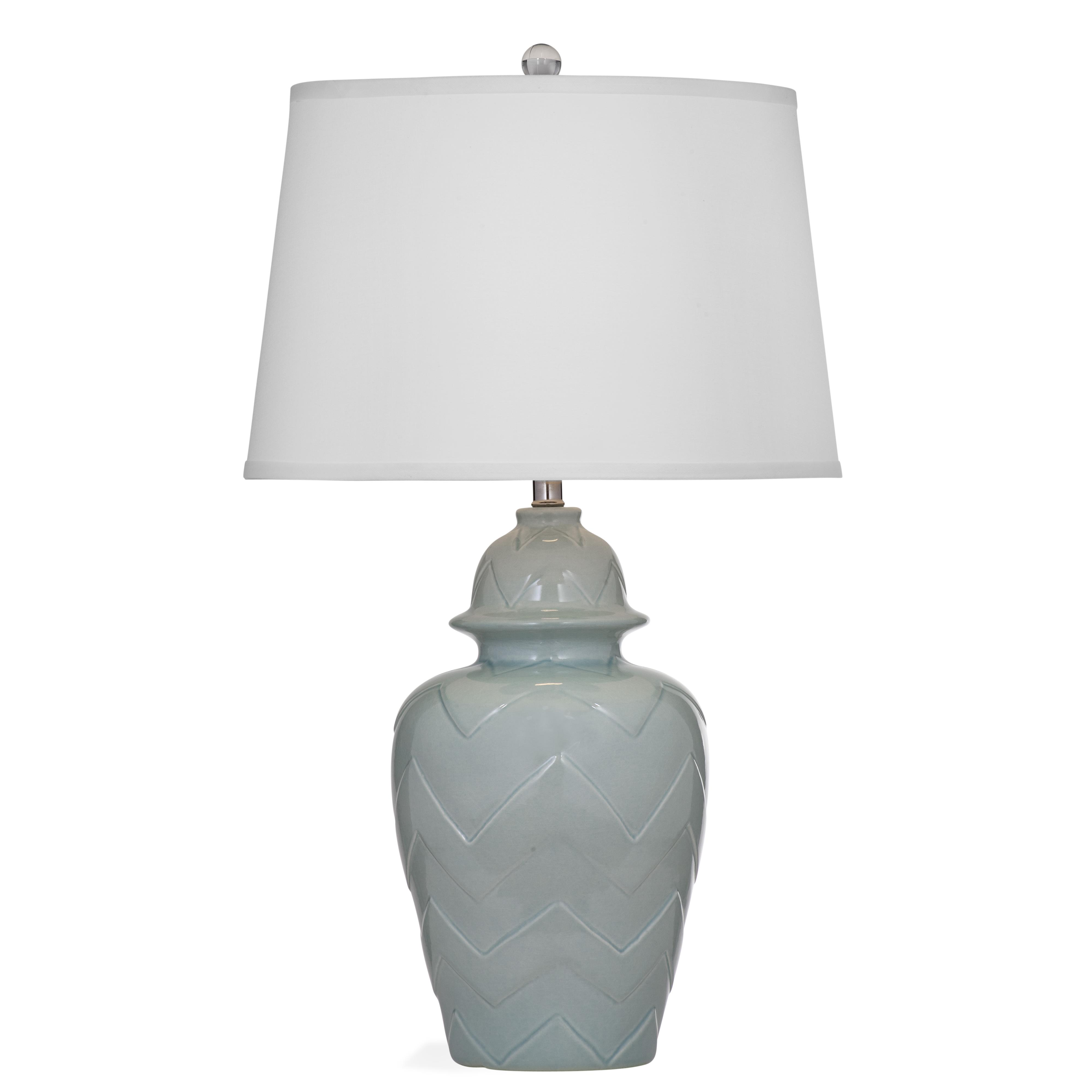 Bassett Furniture Milford Ct: Bassett Mirror Old World L3063T Callie Table Lamp