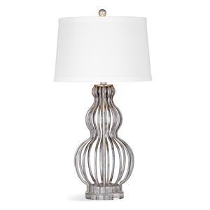 Bassett Mirror Old World Bromley Table Lamp