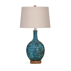Sanders Table Lamp