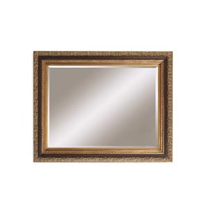Bassett Mirror Old World Eleganza Wall Mirror