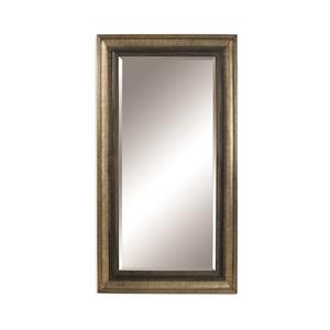 Bassett Mirror Old World Galindo Leaner Mirror
