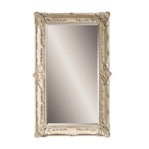 Bassett Mirror Old World Garland Wall Mirror