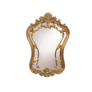 Bassett Mirror Old World Hermosa Wall Mirror