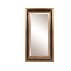 Bassett Mirror Old World Vallejo Leaner Mirror
