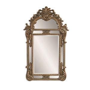 Bassett Mirror Old World Valencia Wall Mirror