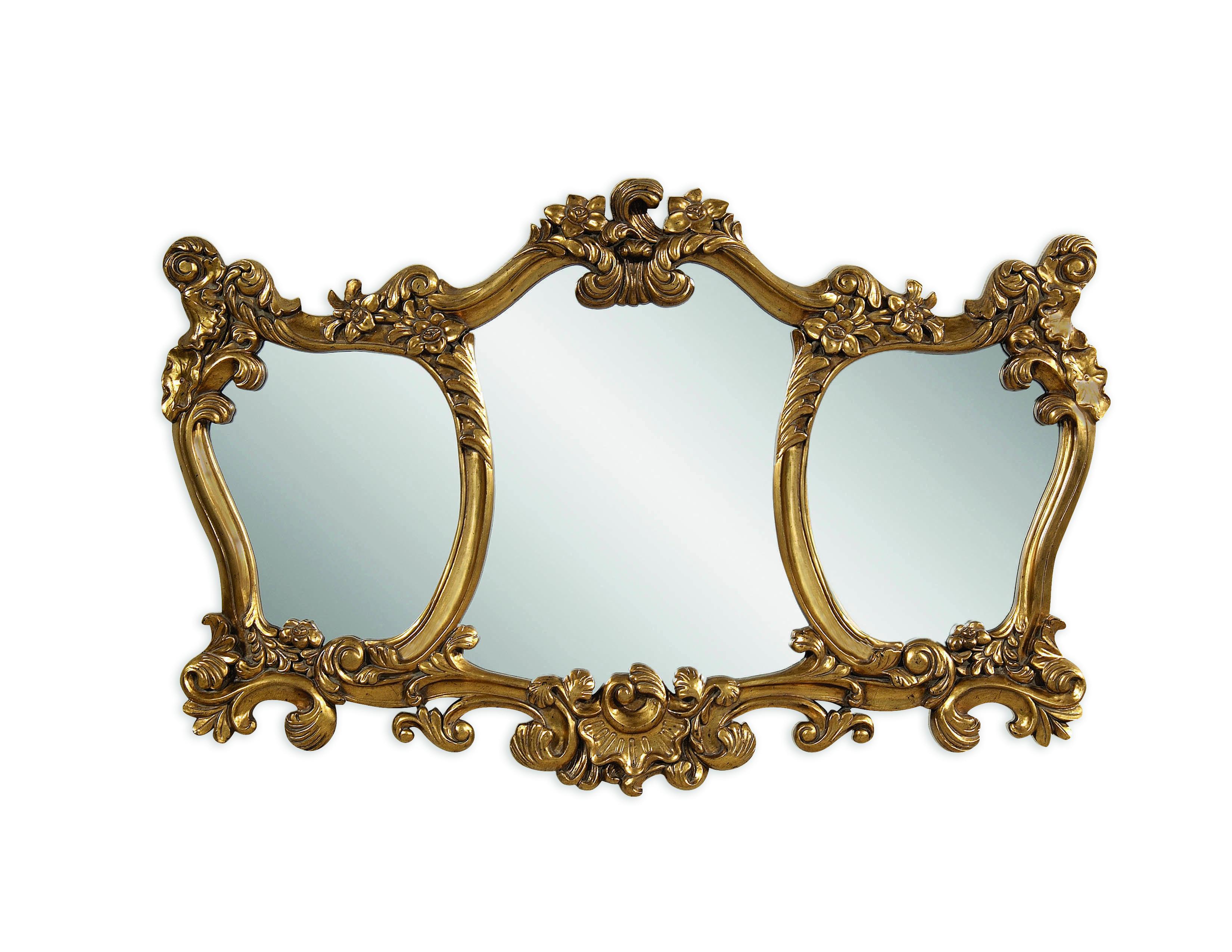 Donatella Wall Mirror
