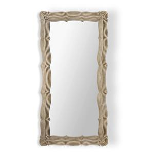 Bassett Mirror Old World Terrazza Leaner Mirror