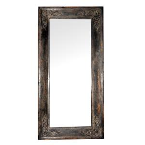 Bassett Mirror Old World Haversham Leaner Mirror