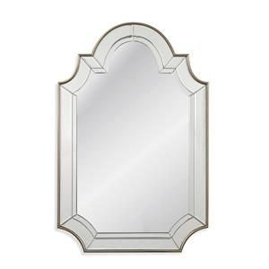 Bassett Mirror Old World Phaedra Wall Mirror