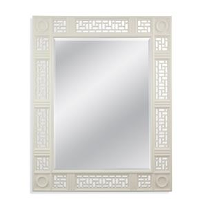 Bassett Mirror Old World Merrimac Wall Mirror