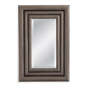 Bassett Mirror Old World Arlington Wall Mirror