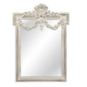 Bassett Mirror Old World Edwin Wall Mirror