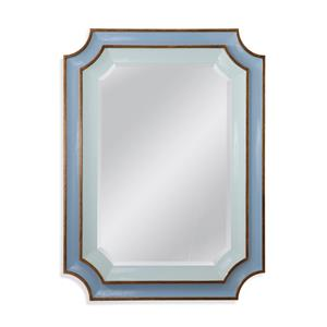 Bassett Mirror Old World Regency Wall Mirror