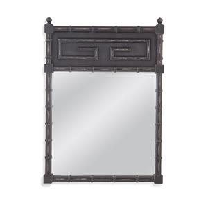 Bassett Mirror Old World Agnes Wall Mirror
