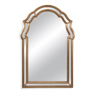 Bassett Mirror Old World Emil Wall Mirror