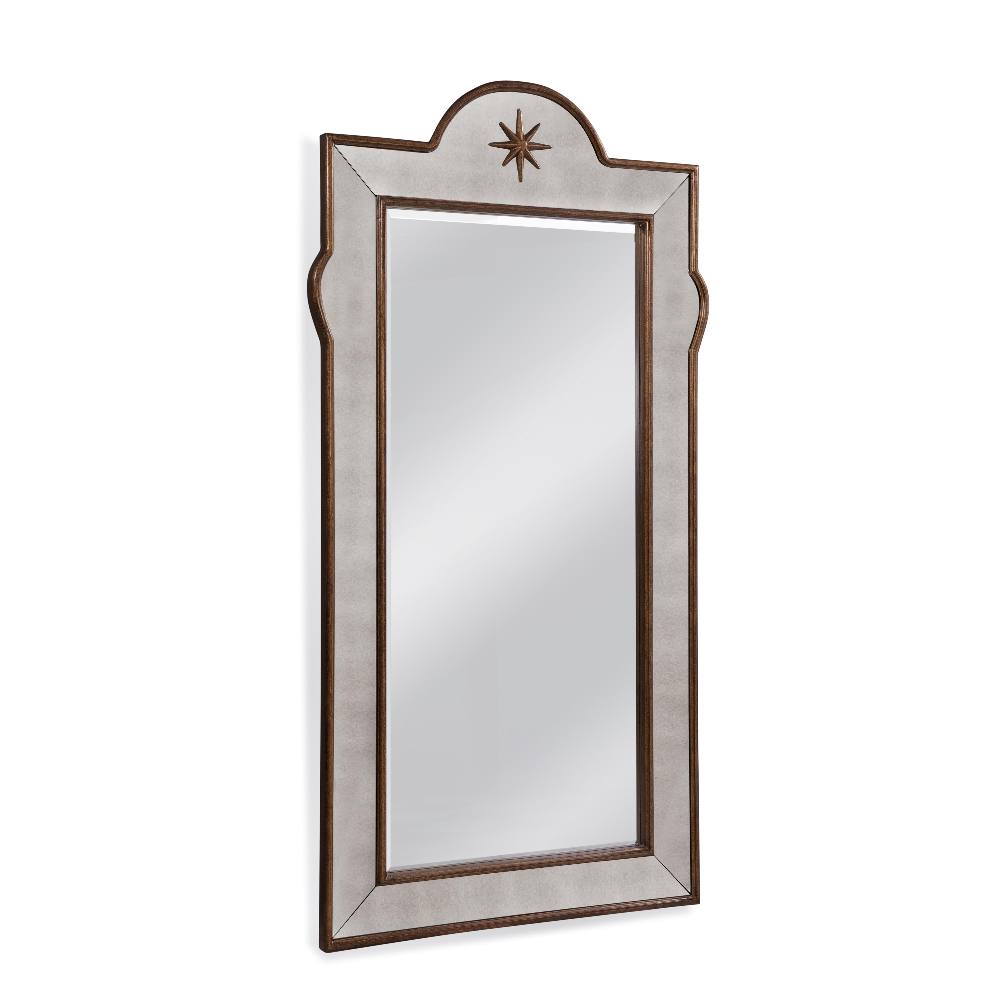 Juliet Leaner Mirror