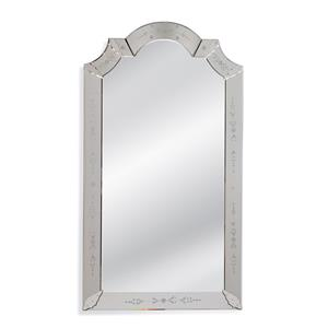 Bassett Mirror Old World Mabel Wall Mirror