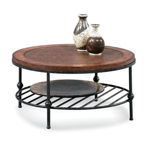 Bentley Round Cocktail Table