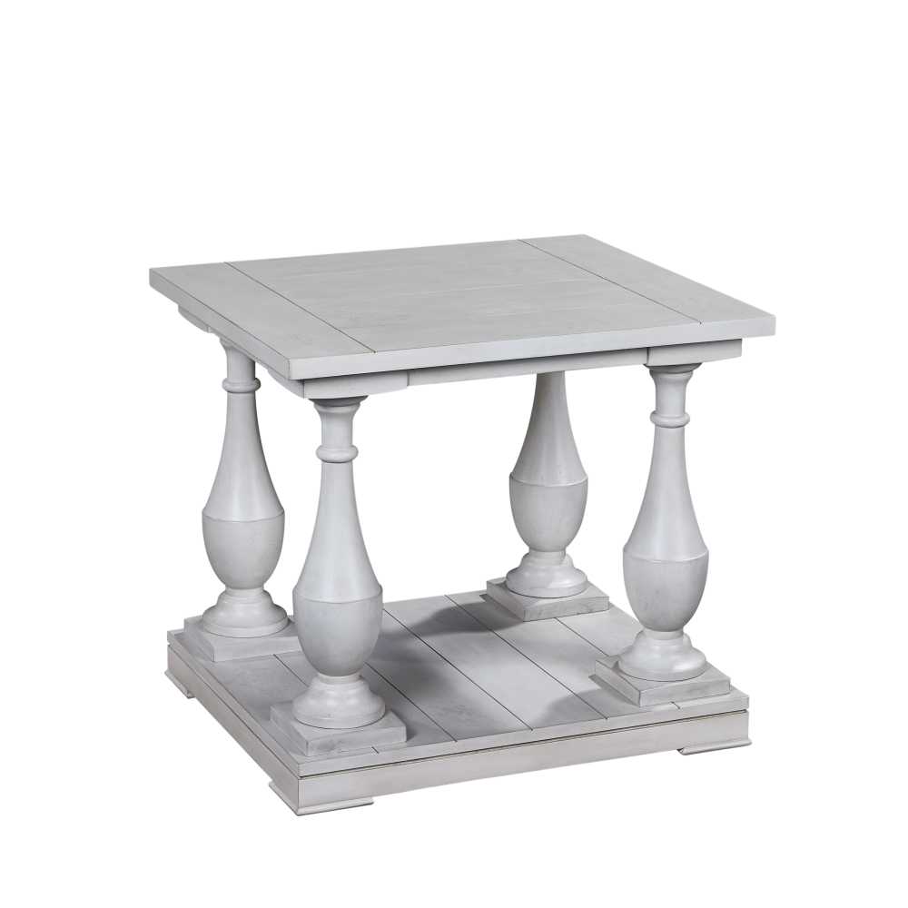 Holden Rectangle End Table