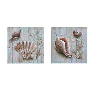 Shell Wall Hangings