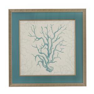 Coral Motif II