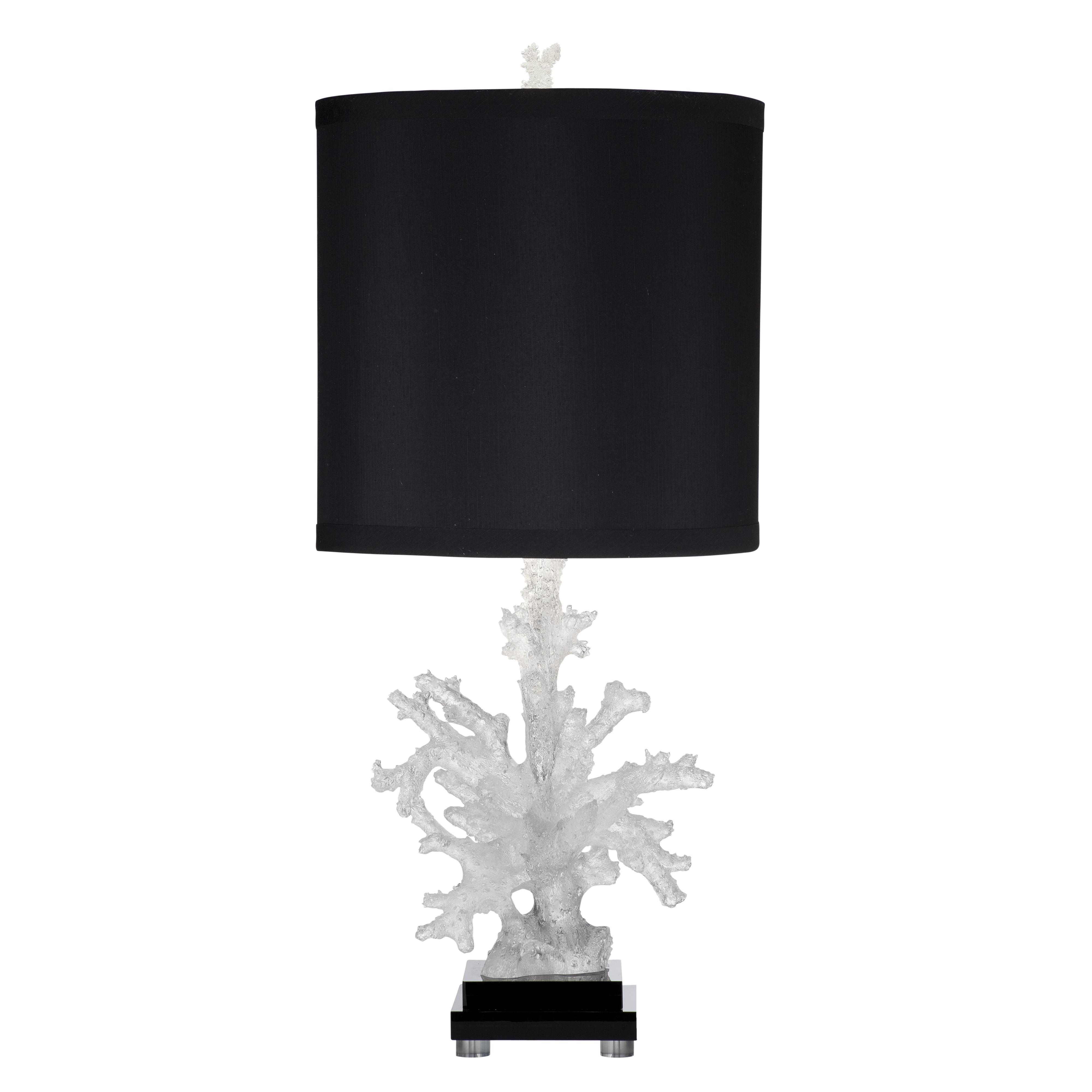 Winder Table Lamp