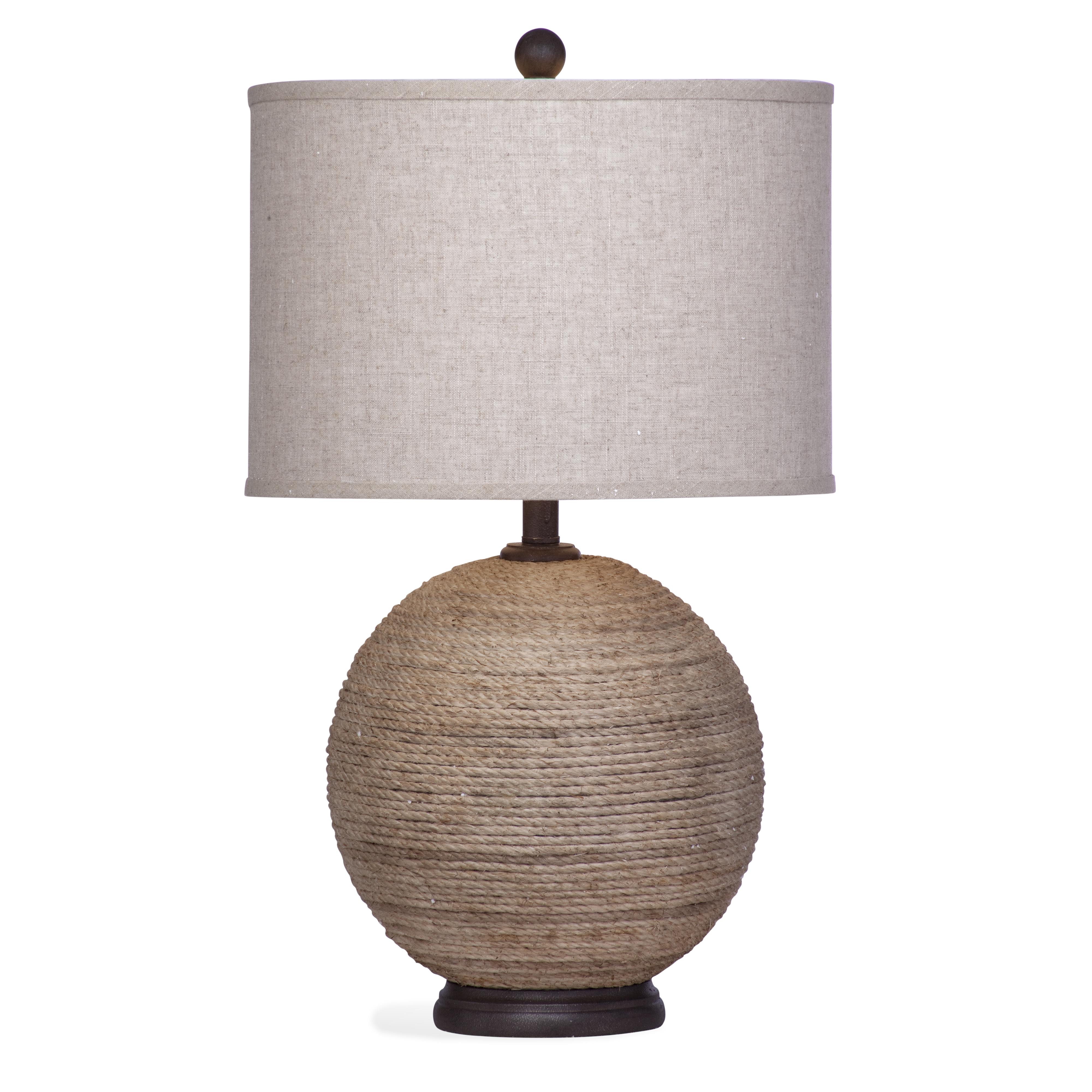 Edisto Table Lamp