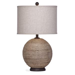 Edisto Table Lamp