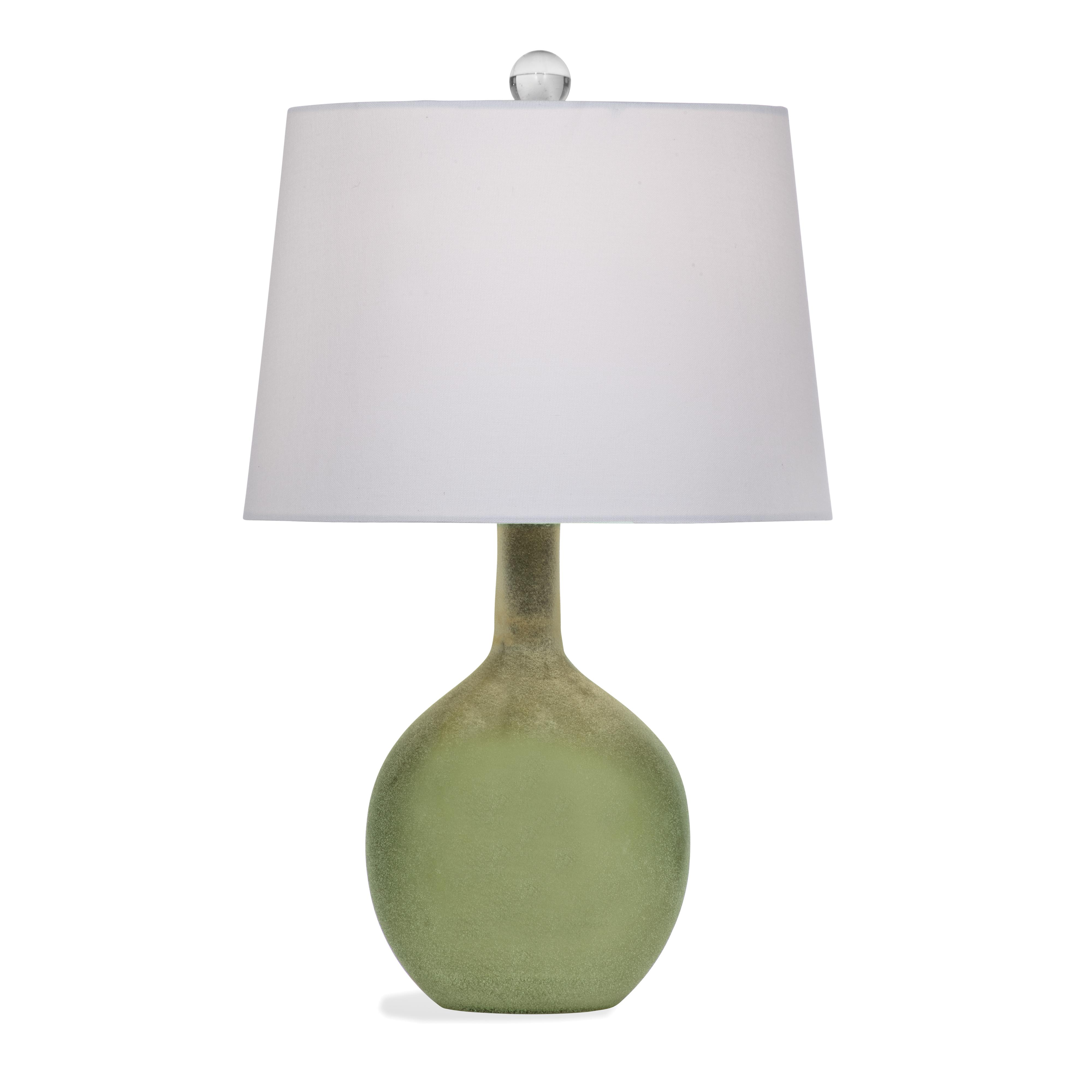 Keys Table Lamp