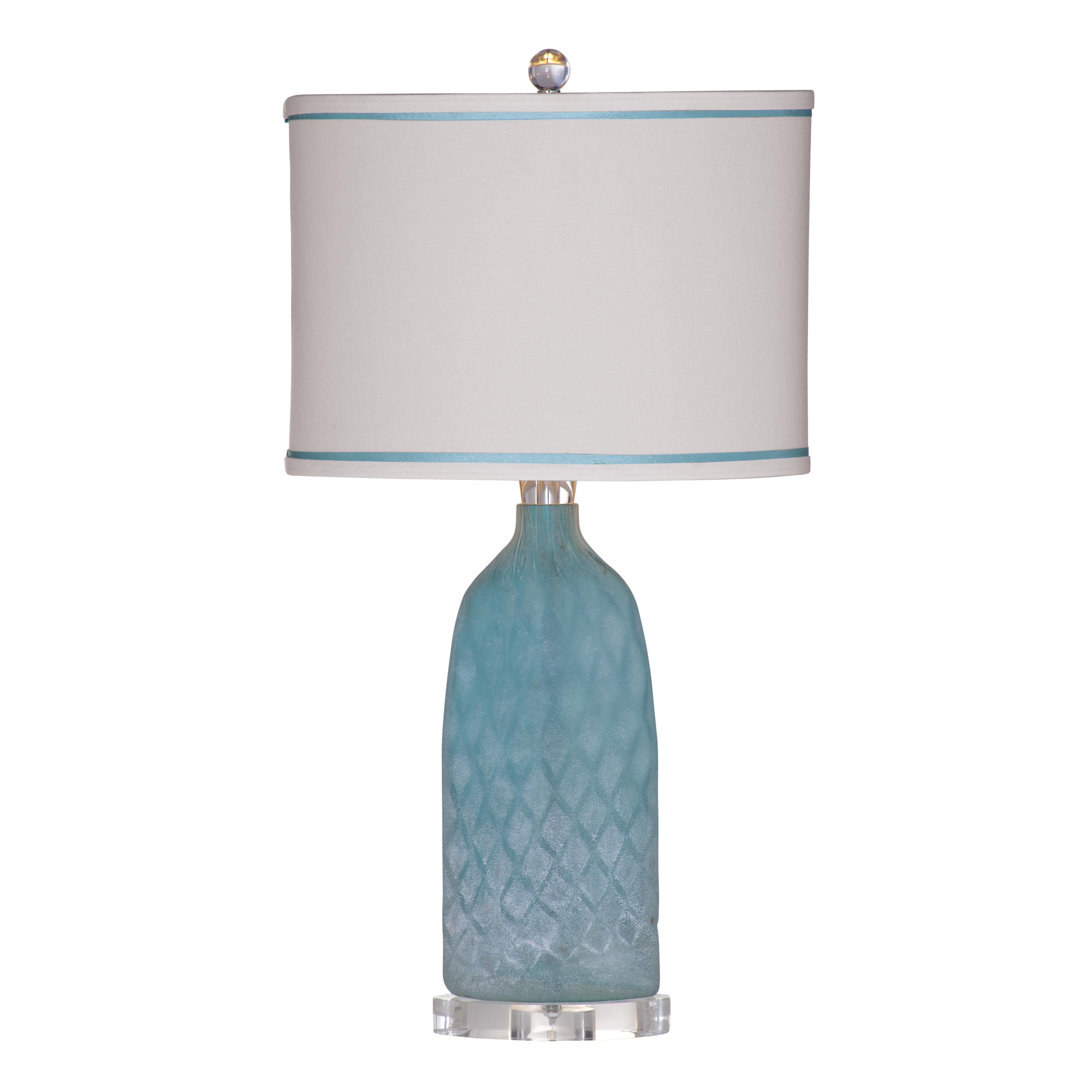 Bassett Furniture Milford Ct: Bassett Mirror Pan Pacific L3092T Bonita Table Lamp
