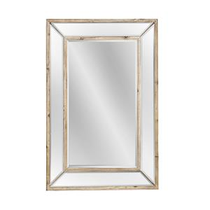 Bassett Mirror Pan Pacific Pompano Wall Mirror