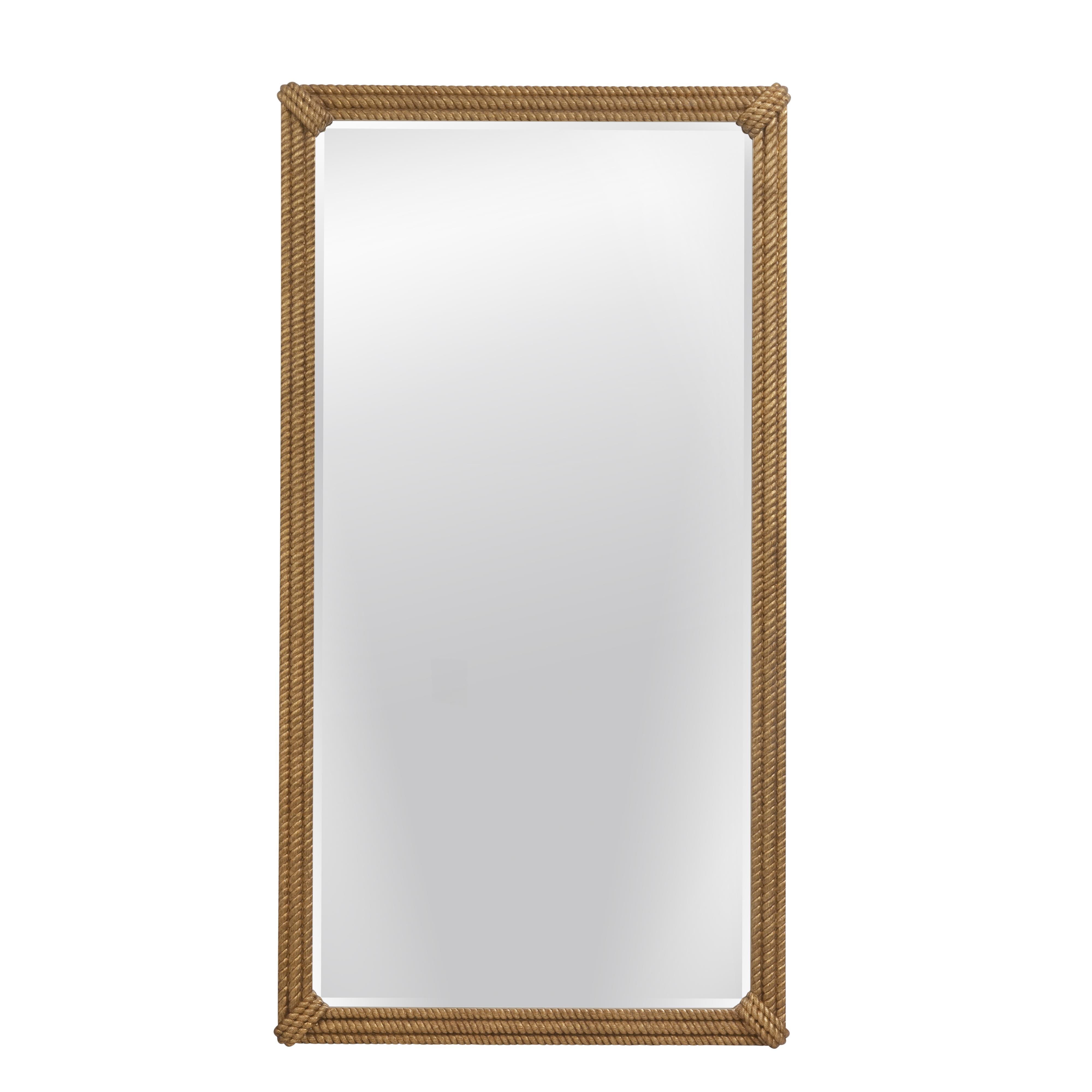 Augustina Leaner Mirror