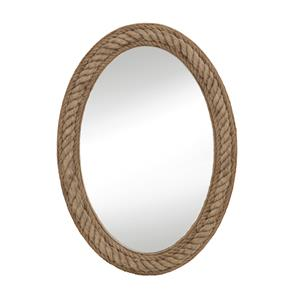 Bassett Mirror Pan Pacific Rope Wall Mirror