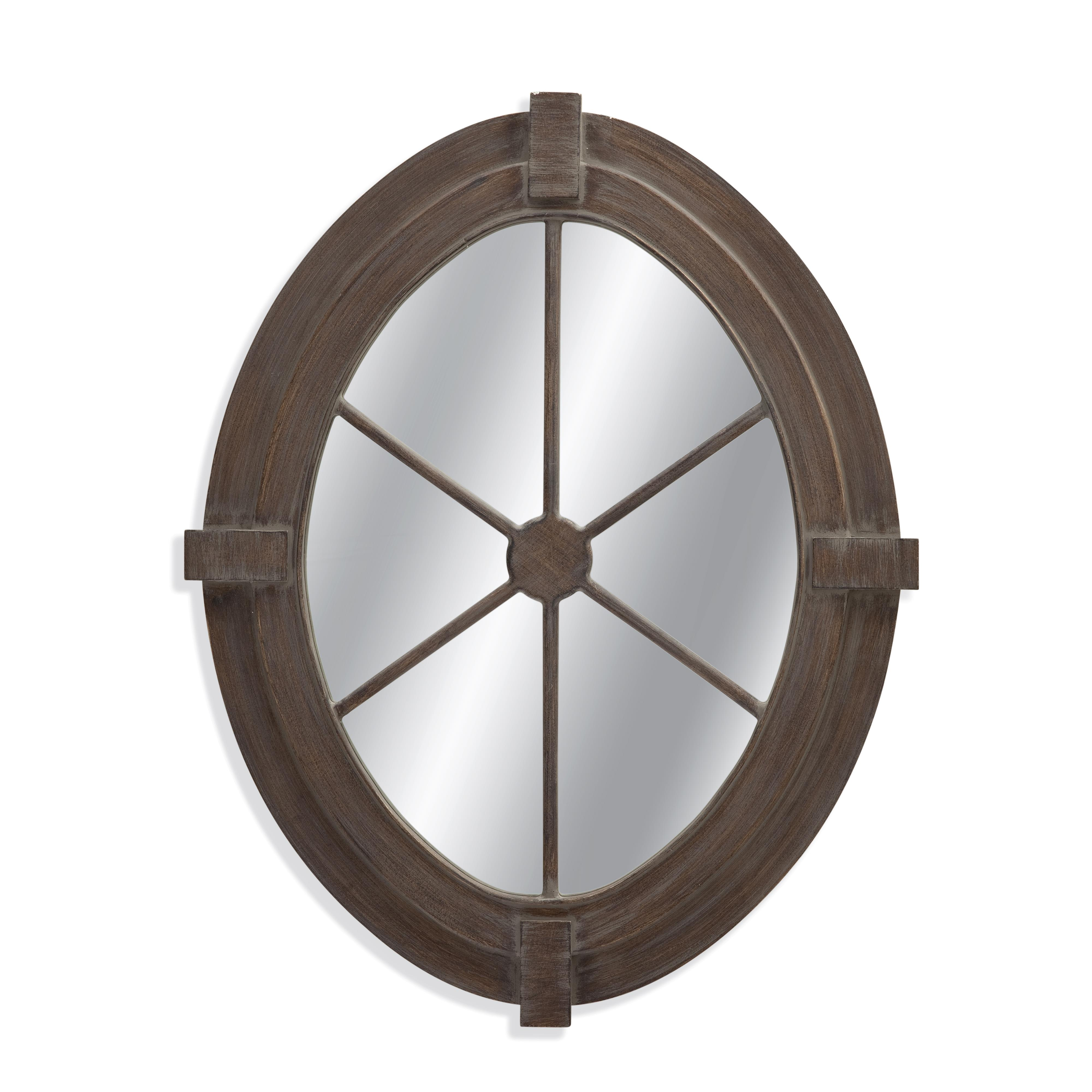 Folly Wall Mirror