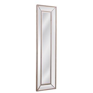 Bassett Mirror Pan Pacific Pompano Leaner Mirror