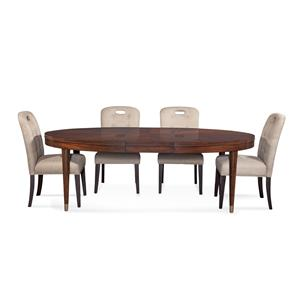 Darrien Casual Dining Set